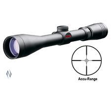 Redfield Revolution 4-12X40 Accurange Rifle Scope