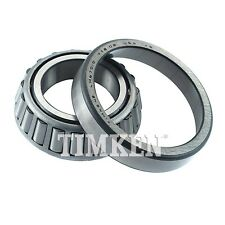 Wheel Bearing and Race Set Timken SET6