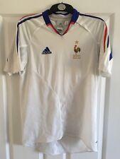 220fc6e07 2003/2004 France away football shirt small men's Les Bleus World Cup Adidas