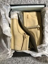 Deadstock Clarks Wallabee Boot Sand/Natural Men's 7.5 Kith Originals Ronnie Fieg