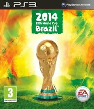 EA Sports: 2014 Fifa World Cup - Brazil ~ PS3 (in Good Condition)