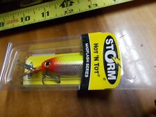 Storm Hot N Tot Madflash Series lure 05 HM 599 Clown