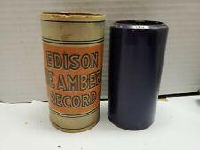 "Edison Blue Amberol Cylinder Record #3778 ""SOUTHERN MELODIES "" (BIN #94)"
