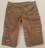 American Girl of the Year Doll Marisol Satin Cargo PANTS frm Meet Outfit Retired