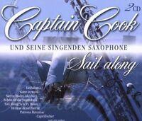 Captain Cook Und seine singenden Saxophone (Sail along;  28 tracks) [2 CD]