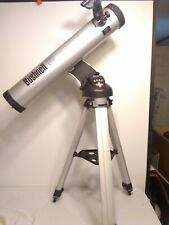 """Bushnell NorthStar 525 x 3"""" Reflector Telescope 788831 With Tripod/Remote"""