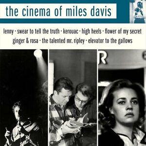 Miles Davis – The Cinema Of Miles Davis    New cd in seal