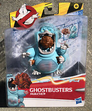 Ghostbusters 1984 Classic Muncher Blue Ghost Figure Fright Feature 2021 Hasbro
