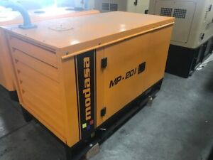 20kw Home Standby Diesel Generator
