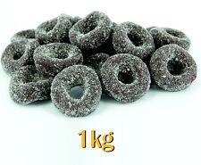 Aniseed Rings 1kg