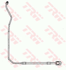 VW PASSAT 3B 2.5D Brake Hose Rear Outer, Right 98 to 05 Hydraulic TRW 8E0611764C