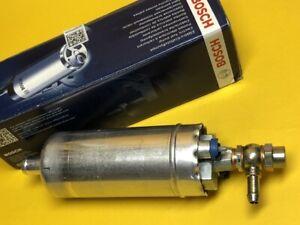 Fuel pump for Mercedes Benz C126 560SEC + W126 560SEL + R107 560SL 86-92  2 YrWy