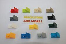 Lego - Plate Slope Plaque 1x2 Cutout 92946 Choose Quantity & Color