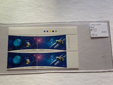 2006 China Stamp Space Lot BX11