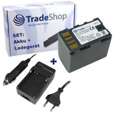 Batería + CARGADOR F. JVC bn-vf808/u bn-vf815/u bn-vf823/u