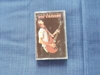 The best of Pat Travers Cassette 1991 Polygram