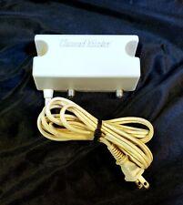 New listing Channel Master Antenna Amplifier Power Supply 120 Vac 60 Hz 6 W Model 0747