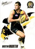 ✺New✺ 2010 RICHMOND TIGERS AFL Card DUSTIN MARTIN