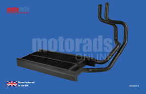Heater matrix for Mitsubishi L200 2005 to 2013 New with warranty. Made in UK