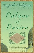 Palace of Desire: The Cairo Trilogy, Volume 2 by Mahfouz, Naguib