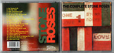 STONE ROSES - The Complete Stone Roses -  1995 CD Album   *FREE UK POSTAGE*