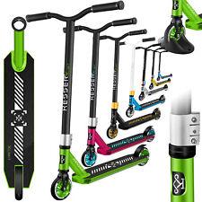 KESSER® Stunt Scooter Cityroller Kickscooter Kinderroller Tretroller Funscooter