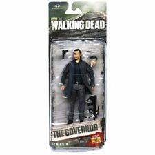 HOT NEW The Walking Dead TV Series The Governor Action Figures Gift In Box