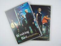 Breaking Bad: Season Four DVD 4 Disc Set