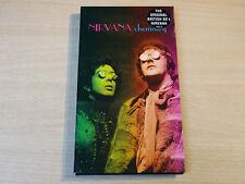 Nirvana/Chemistry/1999 3x CD Box Set + Book/1960s British Psyche Rock