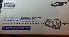 Geniune Samsung Black Toner Cartridge SF-5100D3 SF-5100/SF-5100PI/SF-530/SF-531P