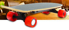 Four Wheel boost Electric Skateboard Wireless Remote controller Scooter Plate