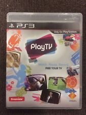 Play TV | PS3 Playstation 3 | Very Good Condition