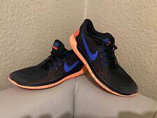 Original Nike Free Run 5.0 Sneaker Gr??e: 42,5 Top Modell