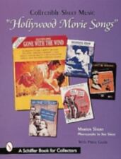 Hollywood Movie Songs Vol. 5 : Collectible Sheet Music by Marion Short (1999,...
