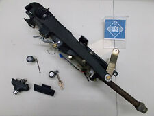 84 BMW Euro E28 528e Ignition Steering Column door trunk Lock set w key BE28130