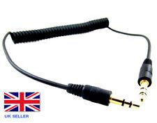 1m 3.5mm Stereo Jack cavo aux ausiliario auto audio maschio placcato oro iPad