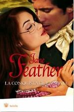 La conquista de la novia (Romantica (RBA Libros)) (Spanish Edition)-ExLibrary