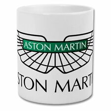 Mug Aston ~ Martin Papel Ceramic Chris Pottery Sherwood Forest Robin Hood