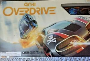Anki Overdrive Starter Kit Complete. Race Track 2 Rc Cars And Accessories