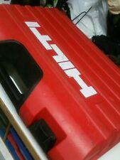 Hilti TE 1000 AVR Demolition Hammer Breaker 110v