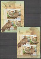 S36699 Rumänien Europa Cept MNH 2019 S/Sx2 Vögel Birds