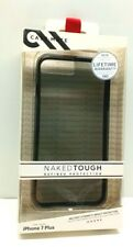 Case-mate Naked Tough Case for iPhone 7Plus Clear/Smoke