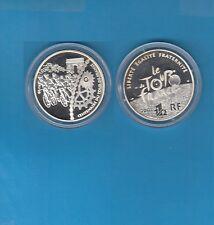 1,50 Euro 2003 Centenaire du tour de France Les Champs Elysées Monnaie De Paris