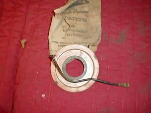 NOS MOPAR 1960 HORN CONTACT RING & CABLE PLYMOUTH DODGE DESOTO MODELS