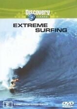 E Rated Surfing DVD & Blu-ray Disc Movies