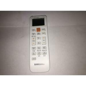 SAMSUNG DB93-14195G REPLACEMENT REMOTE CONTROL FOR SAMSUNG MINI SPLIT SYSTEMS