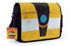 Borderlands Messenger Bag - Claptrap Official New