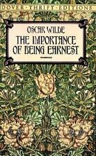 FREE 2 DAY SHIPPING: The Importance of Being Earnest (Mass Market Paperback)