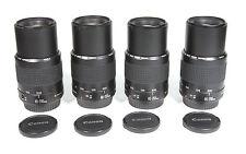 Canon EF 80-200mm II lens for EOS T6s T5i T6i 70D 80D T6 5D II III 7D 6D SL1 etc