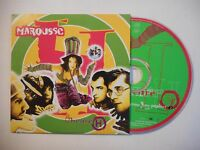 MAROUSSE : KNOW YOUR PRODUCT ♦ CD SINGLE PORT GRATUIT ♦